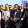 ۶۰ کیلومتر روکش آسفالت جاده ای در آذربایجان غربی افتتاح شد