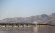 شهرداری تبریز حق بستن آجی چای به روی  دریاچه ارومیه را ندارد
