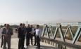 پل گلستانه ارومیه از دی ماه آماده تردد