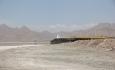 روستاهای اطراف دریاچه ارومیه بدون مهار ریزگردها خالی از سکنه می شوند