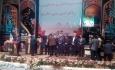 برگزیدگان جشنواره بین المللی شعر رضوی ترکی معرفی شدند