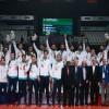 یک مدال طلا؛ سهم آذربایجان غربی از بازی های آسیایی جاکارتا