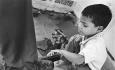 جامعه کاری به سرنوشت تلخ کودکان کار ندارد