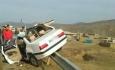 جادههای آذربایجان غربی نیازمند تعریض و ایمن سازی است