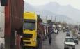 چه کسی می خواهد کامیون داران بزنند به جاده خاکی
