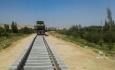 افتتاح راه آهن ارومیه مراغه هفته آینده با حضور رییس جمهور