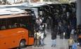 جابجایی بیش از ۳ میلیون مسافر در آذربایجان غربی