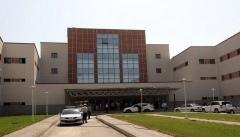 بیمارستان ۲۲۰ تختخوابی خوی افتتاح شد