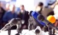 رسانه ها زیر سایه سنگین سیاست فرصت رشد ندارند