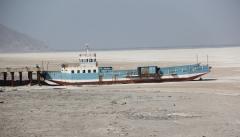 نجات دریاچه ارومیه با پیوستن به کنوانسیون اقلیمی پاریس ممکن است
