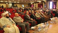 همایش یاوران وقف و وقف در رسانه در ارومیه برگزار شد