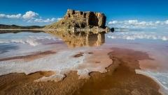 دریاچه ارومیه بدون توافق جدی بین دولت و ملت  احیاء نمی شود