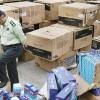 کالاهای قاچاق در آذربایجان غربی آزادانه خرید و فروش می شود