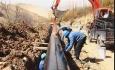 خدمتی ماندگار در قالب آبرسانی به روستا های آذربایجان غربی