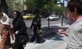 مزاحمت های کلامی تعرض به حقوق شهروندی زنان