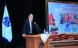 همایش گرامیداشت شهدا در مخابرات منطقه آذربایجان غربی برگزار شد