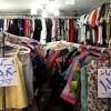 افت ٣٠ درصدی فروش در بازار پوشاک ارومیه/قدرت خرید مردم کاهش یافته است
