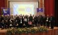 تجلیل از چهره های نامدار استان آذربایجان غربی