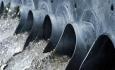 ۱۲۰ سازه جدید آبخیزداری در آذربایجان غربی احداث میشود