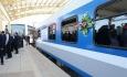 حدود ۱۶هزار مسافر سال گذشته از طریق راه آهن ارومیه جابجا شد