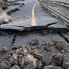 باران ۵۰ میلیارد ریال به زیرساخت های جاده ای سردشت خسارت زد