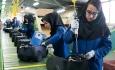 قانون از زنان_کارگر و آنان از حقوق خود غافلند خوش به حال کارفرمایان