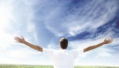 معجزات شادی و نشاط در بدن