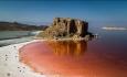 معیشت و سلامت میلیون ها انسان وابسته به حیات  دریاچه ارومیه است