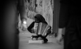فقر و محرومیت امنیت روانی و امید اجتماعی را نابود می کند