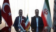 ساخت دیوار مرزی ایران و ترکیه سال ۲۱۰۹ به پایان می رسد