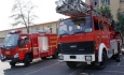 ۶ دستگاه خودرو آتش نشانی به ناوگان آتش نشانی ارومیه افزوده می شود