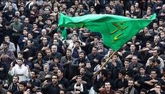 شان مجلس عزاداری حضرت حسین (ع) اجل از میتینگ سیاسی است