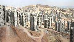 تسهیلات هر واحد مسکونی طرح «اقدام ملی» ۷۵۰ میلیون ریال است