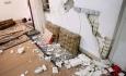 سهگانه کرونا، مرز و زلزله در آذربایجانغربی