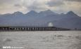 حجم آب دریاچه ارومیه به ۵ میلیارد متر مکعب رسید