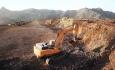افزون بر ۳۵۵ میلیارد ریال در معادن آذربایجان غربی سرمایه گذاری شد