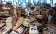 قاچاق کتاب اشاعه فرهنگ است؟!