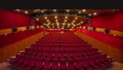 مجهزترین پردیس سینمایی شمالغرب کشور امسال افتتاح می شود