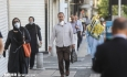 آمار شیوع کرونا درآذربایجان غربی نگران کننده است