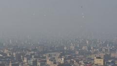 آلودگی هوا در اولویت مجلسیها نیست