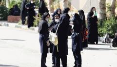 ثبتنام دانشآموزان در ۱۰ شهر آذربایجانغربی متوقف شد