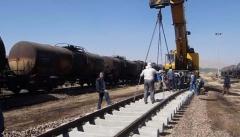 خط ریلی ماکو – کارس ترکیه عاملی برای تحول اقتصادی در منطقه است
