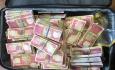 باند قاچاق ارز در آذربایجان غربی شناسایی و منهدم شد