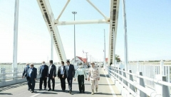 ماکو فرصت مناسبی برای پیوند اقتصادی با کشورهای دیگر است
