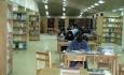 فضای کتابخانه ها در شهرهای کم برخوردار آذربایجان غربی نیازمند توسعه هستند