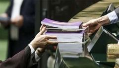 بودجه نهادهایی که خروجی خاصی ندارند، فعلاً قطع شود