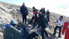 جسد ۳ مفقودی غار بابا احمد چالدران کشف شد