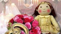 افزایش کودک همسری با وام ازدواج ۱۰۰ میلیونی