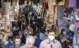 آشفتهبازار عید در روزهای کرونایی آذربایجان غربی