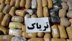 ۶۷ باند بزرگ مواد مخدر در آذربایجان غربی متلاشی شد